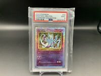 PSA 9 MINT Legendary Collection Mewtwo Reverse Holo Rare Pokemon 29/110 Pop 94