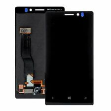 For Nokia Lumia 925 LCD Touch Screen Digitizer Replacement - Black - UK Seller