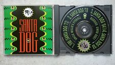 RESIDENTS - Santa Dog '88 - UWEB 001 CD  Limited and Numbered Edition  # 349