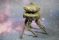 VINTAGE STAR WARS HOTH TURRET AND PROBOT PLAYSET COMPLETE PROBE DROID KENNER