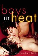 Boys In Heat: Gay Erotic Stories, , Excellent Book