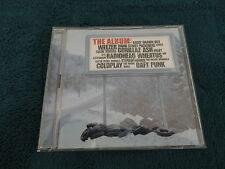 The Album: Vol 2. Various.(incl. Weezer,Coldplay,Manic St Preachers,Oasis)2CDset