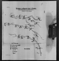 2. Armee - Kriegstagebuch Frankreich Mitte und Ende Juli 1940
