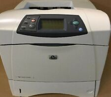 HP LaserJet 4200 Workgroup Laser Printer