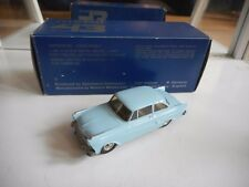 Western Models Metal 43 Ford Taunus 17 M in Light Blue on 1:43 in Box