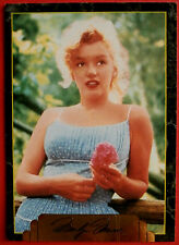 """Sports Time Inc."" MARILYN MONROE Card # 170 individual card, issued in 1995"