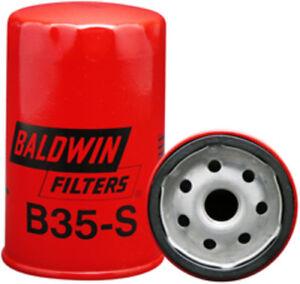 Engine Oil Filter Baldwin B35-S