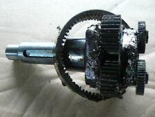PERFORMANCE POWER PSS2500 GARDEN SHREDDER GEARTRAIN DRIVESHAFT 2ND RING GEAR