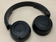 JBL Everest Headband Bluetooth Wireless Headphones - Black