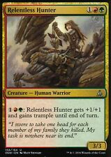 4x relentless Hunter | NM/M | Oath of the Gatewatch | Magic MTG