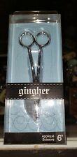 gingher applique scissors 6