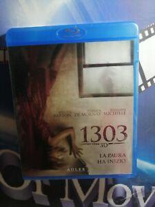 1303- la paura ha inizio - 3D*BLU RAY*NUOVO*