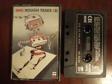 NME/Rough Trade C81 1981 Rough Tapes Cassette Copy 001