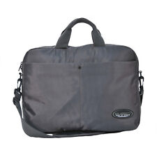 "Sac Bandoulière Sacoche Housse Ordinateur Portable 15"" Macbook HP Dell Samsung"