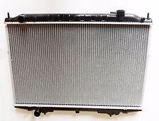 Radiator Assembly (Manual) For Nissan Navara D22 2.5TD (11/2001>ON) **NEW**
