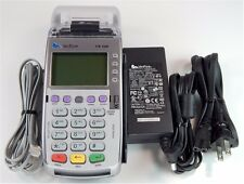 VeriFone Vx520 Emv(Chip Card) P/N M252-753-A3-Naa-3 *Guaranteed*Unlocked*