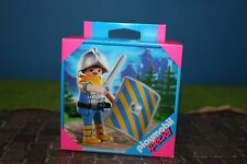 Playmobil Special 4684 Knight Yellow New / Ovp Misb