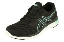 Asics Gel-Moya Womens Running Trainers T891N Sneakers Shoes 9090