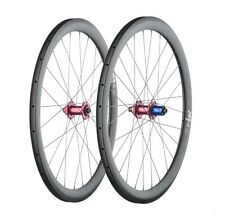 TUNE Schwarzbrenner 45D Mig Mag Clincher Carbon-Felgen wheel set Modell 2020