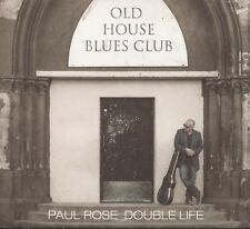 Paul Rose - Double Life (CD2013) NEW/SEALED