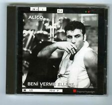CD TURKEY ALICO BENI VERME ELLERE