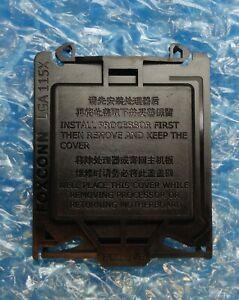 1 x Motherboard Socket lga1150 lga1151 lga1155 lga1156 Prozessor Cover Protector