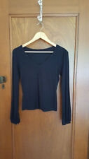 United Colors of Benetton, navy top, size XS