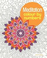 Meditation Colour by Numbers, Paperback by Olbey, Arpad, Brand New, Free P&P ...