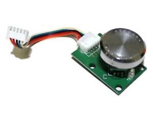 Monoprice Control Knob for MP Select Mini 3D Printer V2, Black 21711