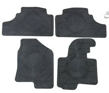 Safe Win Floor Mat:4p Made Korea for KIA Sportage R 10~15 Only LHD. K-117