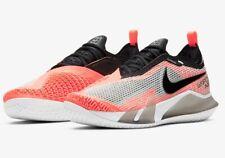 Nike court React Vapor NXT HC Women's Tennis pink sport Shoes trainers