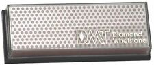 NEW DIAMOND DMT W6FP DIAMOND KNIFE SHARPENER WHETSTONE FINE GRIT USA MADE