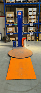 Pallet Wrapping Machine / pallet Wrapper