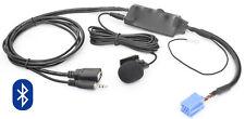 Bluetooth USB AUX Freisprechfunktion VW Skoda Golf 4 Passat 3BG Gamma Premium