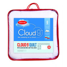 Tontine Cloud 9 All Seasons Doona duvet quilt King Bed Size