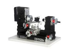 Metal Rotating Lathe Motor DIY Tools as children's Gift 12000r/min 60W