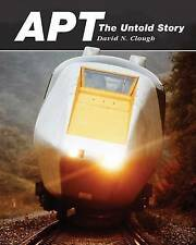 APT the Untold Story by David Clough (Hardback, 2016)