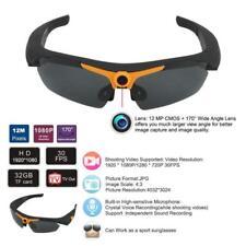 Ultra Smart HD Camera Sunglasses + 32GB Memory Card