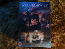 HORNBLOWER: COMPLETE COLLECTION: SPECIAL EDITION.NEW/SEALED.1996-2003. DVD