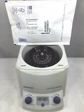 Eppendorf 5415D Centrifuge w/ Rotor F45-24-11 & New Lid, incl. 1 Year Warranty