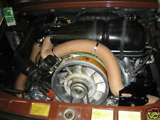 Porsche 911 Motorüberholung Engine rebuild 2.7 Bj 73-77