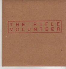 (BR124) The Rifle Volunteer, General Drought - DJ CD