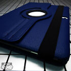 Leather Book Case Cover Pouch for Samsung SM-T810NZWEDBT Galaxy Tab S2/S 2 9.7