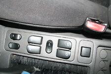 Saab 900 1995-1998  4 door master power window switch see details