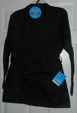 Columbia Black Pardon My Trench Rain Jacket Size XS NWT
