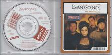 "Evanescence - My Immortal - Mini Pock it CD 2003 - 3"" CD"
