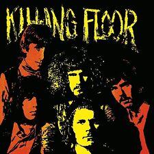 KILLING FLOOR - KILLING FLOOR  CD NEU