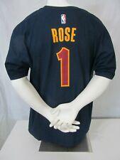 low priced a81ad 1780b Cleveland Cavaliers Derrick Rose NBA Fan Jerseys for sale   eBay