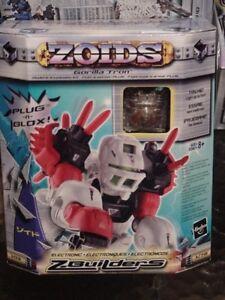 Zoids Gorilla Tron Mint in Box