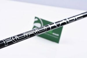Kuro Kage Black 55 TiNi Dual #5 Wood Shaft / Senior A-Flex / Titleist/ TISKUR228